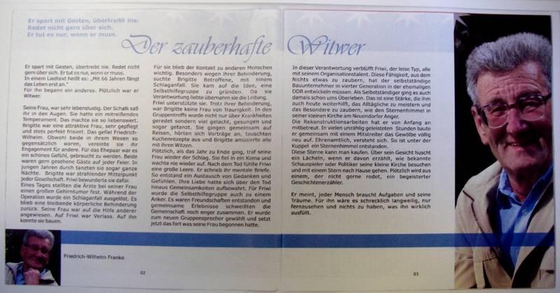 Der zauberhafte Witwer